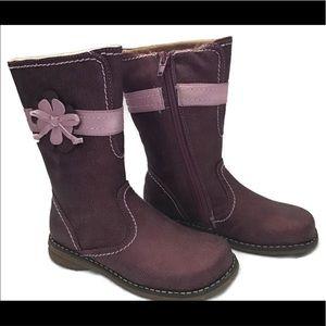 Rachel Boots